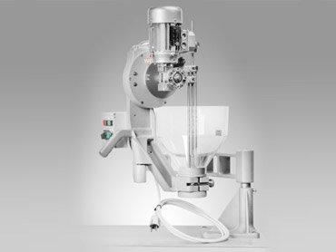 Spritzringmaschine - SFG/ESFG